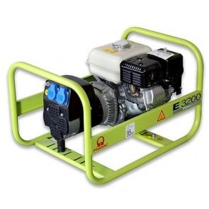 Pramac bencinski agregat E3200 230V 50Hz (Generatorji)