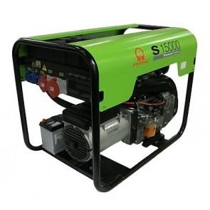 Pramac dizelski agregat S 15000 400V 50 HzTF