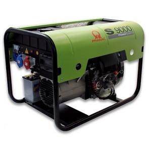 Pramac dizelski agregat S 9000 400V 50 HzTF