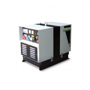 Green Power dizelski agregat GP 6000 ST/LDE 3000rpm (tiho delovanje)